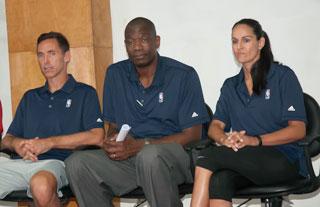 Este viaje a Cuba abrirá un puente para desarrollar el baloncesto en el país.