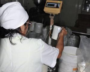 En la Empresa de Productos Lácteos Río Zaza existió una incorrecta interpretación de la 17.