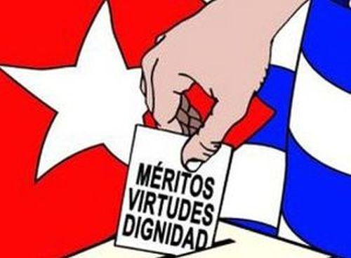 elecciones en cuba, elecciones parciales, cuba en elecciones
