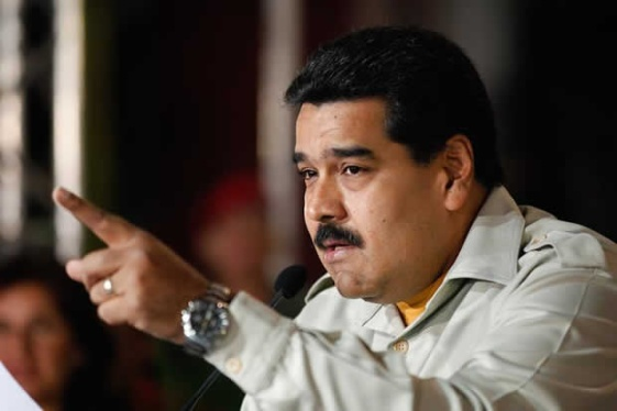 En la silla de Cuba estará la dignidad de América y la victoria de los pueblos, aseguró Maduro.