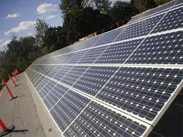 Los paneles solares a utilizar poseen una garantía de al menos 20 años.
