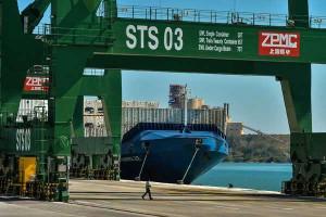 El puerto del Mariel es un centro ideal para distribución, y al mismo tiempo está en la ruta de la vía interoceánica, dijo el experto.