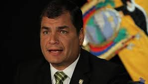 Correa fue de los primeros en exigir la presencia de Cuba en las Cumbres de las Américas.