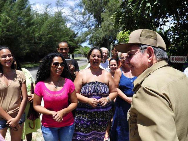 raul castro, elecciones en cuba, elecciones parciales en cuba, cuba en elecciones