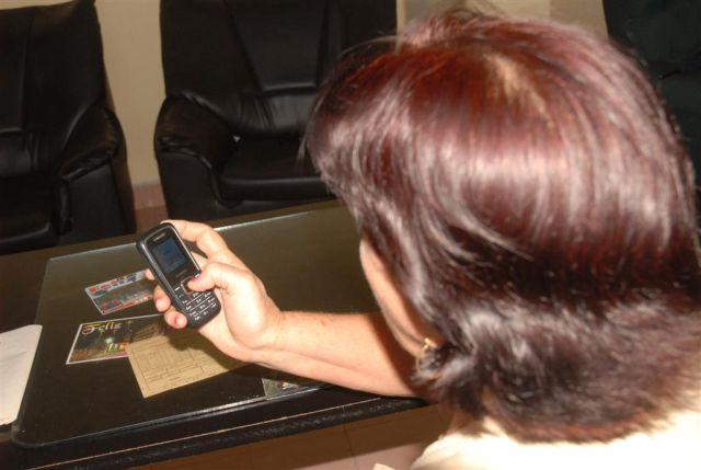 sancti spiritus, telefonia movil, telefonia celular