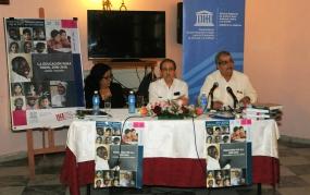 El informe Educación para Todos-Logros y Desafíos fue divulgado mundialmente este jueves por la Unesco.