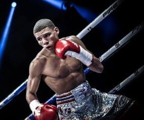 Veitía le dio a Cuba su primer boleto al torneo de boxeo de los Juegos Olímpicos de Río de Janeiro-2016.