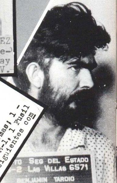 sancti spiritus, lucha contra bandidos, historia de cuba