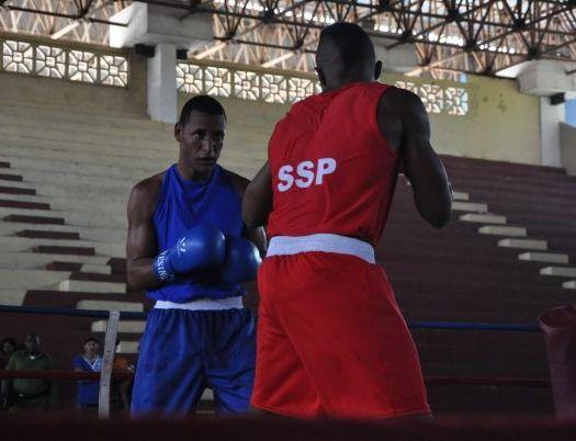 sancti spiritus, boseo, torneo nacional de boxeo por equipos, yosbany veitia