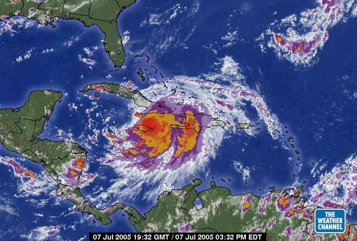 ciclones, temporada ciclonica, evento el niño