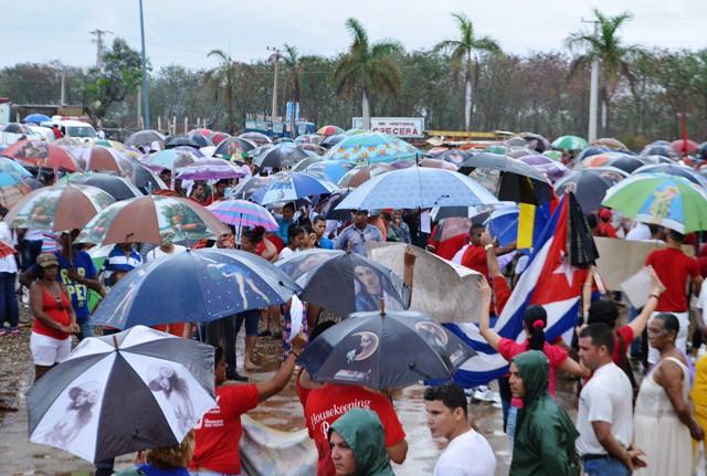 primero de mayo, sancti spiritus, trinidad, dia internacional de los trabajadores, cuba, proletariado cubano