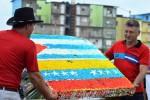 primero de mayo, trinidad, dia internacional de los trabajadores, sancti spiritus, proletariado cubano