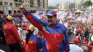 Maduro felicitó la postura digna y patriota del pueblo de Venezuela.
