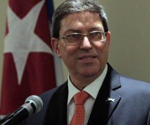 Bruno se reunió en La Habana con congresistas norteamericanos.