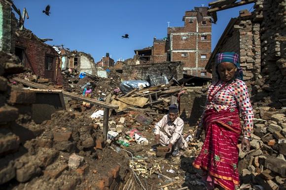 nepal, terremoto nepal