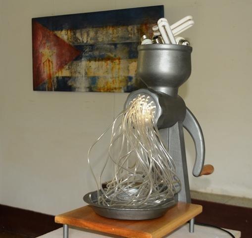 sancti spiritus, trinidad, artes plasticas, bienal de artes plasticas