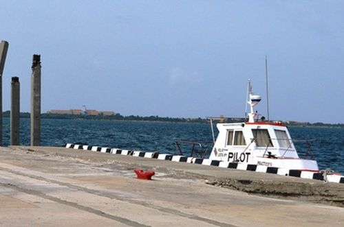 sancti spiritus, puerto de casilda, pesca, turismo, trinidad, casilda