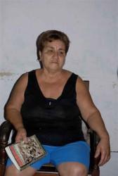 """Romelia Rivero: """"Mis hermanos y yo no volvimos a ser los mismos desde que nos faltó mi padre"""""""