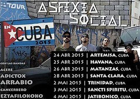 sancti spiritus, trinidad, jatinonico, musica rock, brasil