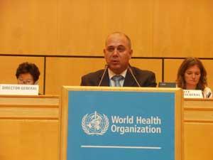 Actualmente la colaboración médica cubana se desarrolla en 68 países con más de 50 mil profesionales, aseguro Roberto Morales.
