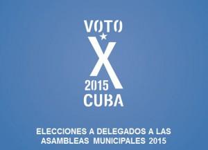 Los delegados elegidos en abril tomarán posesión de sus cargos el 13 de abril.