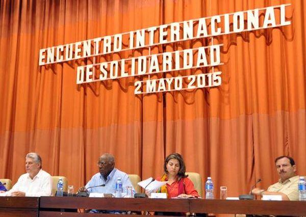 cuba, solidaridad con cuba