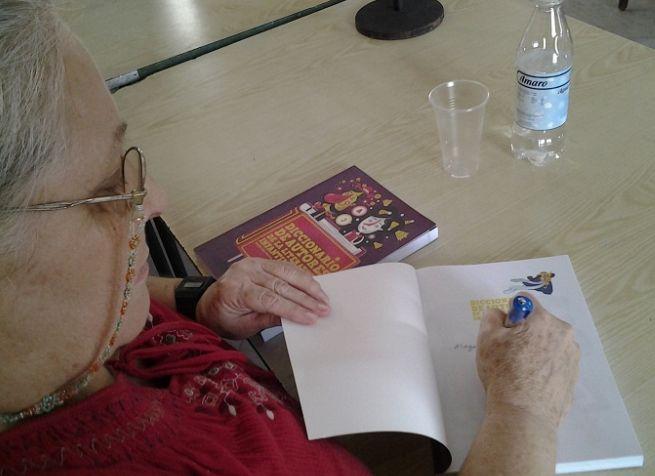 sancti spiritis, diccionario, literatura infanto-juvenil, literatura infantil