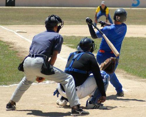 escmabray, serie provincial béisbol