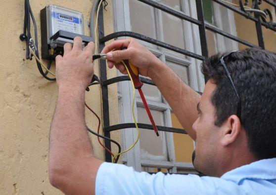 En la provincia se completa la modernización de loa equipos de medición.