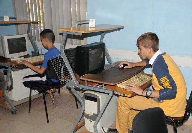 sancti spiritus, joven club de computacion y electronica, ecured