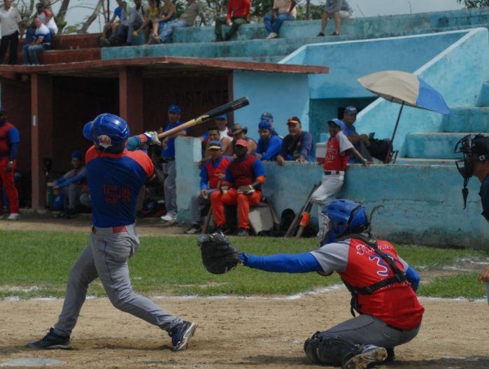 sancti spiritus, deporte, beisbol, serie cuadrangular de beisbol, serie provincial de beisbol