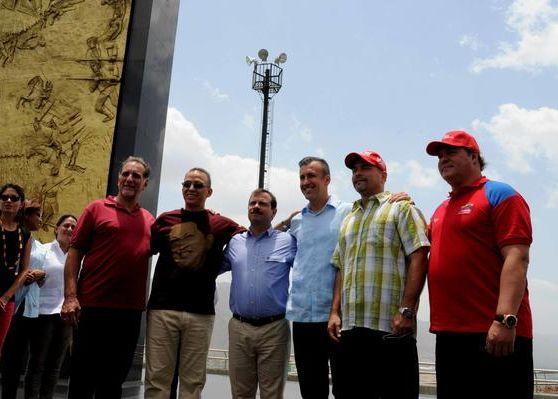 cuba, venezuela, los cinco, heroes cubanos, antiterroristas cubanos, nicolas maduro, hugo chavez