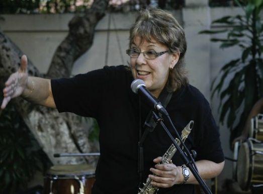 cuba, cultura, musica cubana, lucia huergo