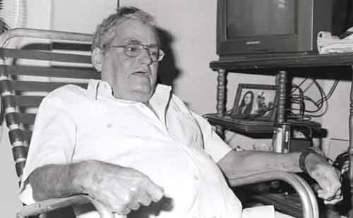 Mario Rodríguez Valero