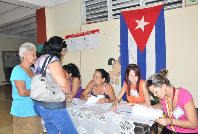 sancti spiritus, sancti spiritus en elecciones, elecciones en cuba, cuba en elecciones