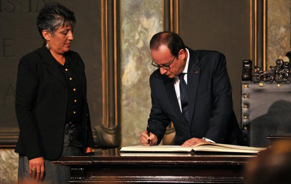 cuba, francia, François Hollande, raul castro, bloqueo a cuba