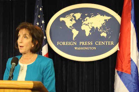 cuba, estados unidos, conversaciones oficiales , cuba-estados unidos, relaciones diplomaticas