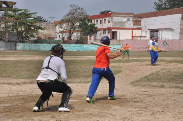 sancti spiritus, serie provincial de beisbol, los gallos