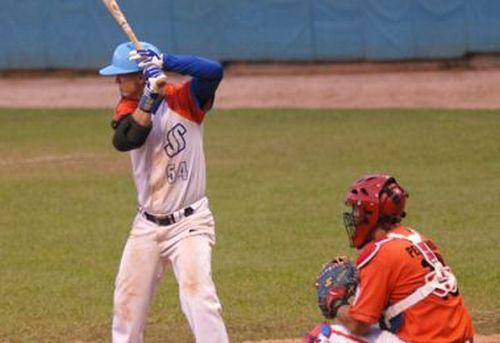 sancti spiritus, deporte, serie provincial de beisbol