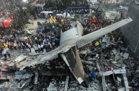 accidente aereo, indonesia