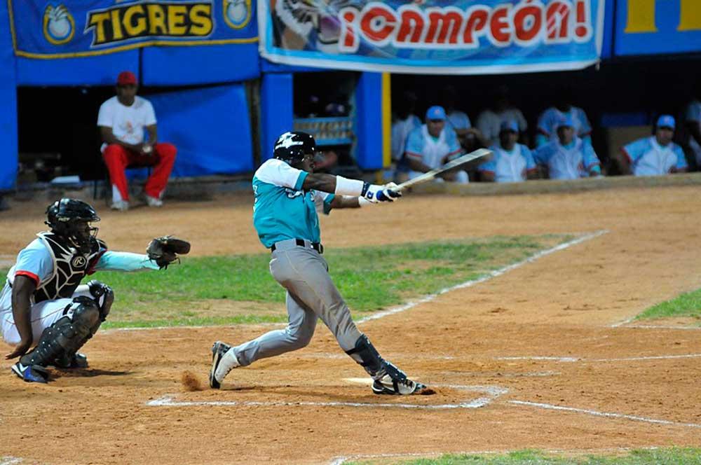 El duelo Ciego de Ávila-Isla de la Juventud marcará el inicio de la próxima campaña beisbolera en Cuba.