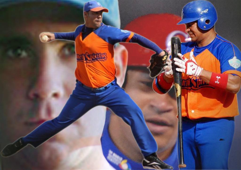 Ismel y Cepeda aportarán su experiencia y calidad a la selección cubana.