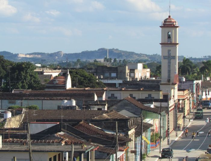 sancti spiritus, 26 de julio, cabaiguan, asalto al cuartel moncada, dia de la rebeldia nacional