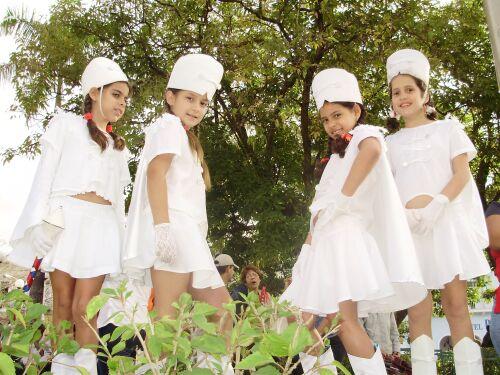cuba, niños, niñas, dia internacional de la infancia