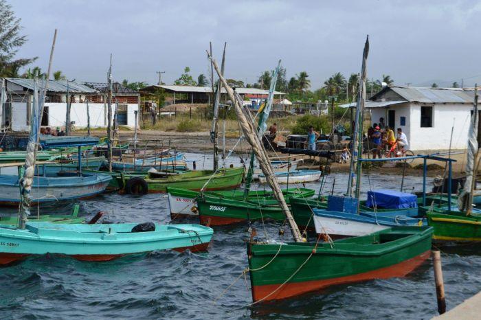 sancti spiritus, casilda, trinidad, comunidades, pesca, turismo
