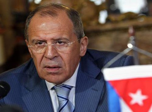 cuba, fidel castro, raul castro, serguey lavrov, rusia, ministro de relaciones exteriores de rusia