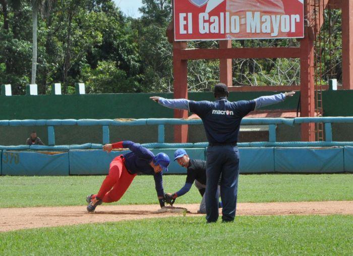 sancti spiritus, deportes, beisbol, serie provincial de beisbol, los gallos