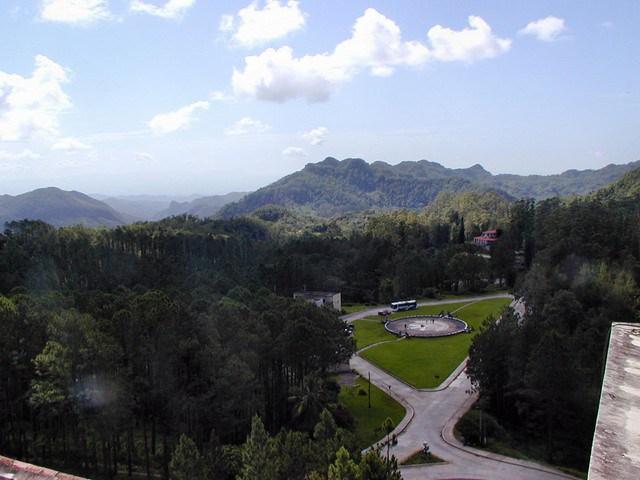 El Taller busca definir pautas comunes de trabajo a favor de los ecosistemas montañosos.