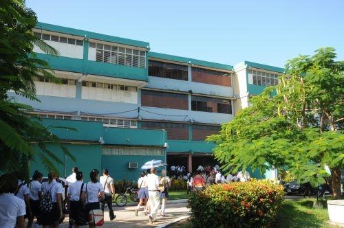 En la actualidad el mayor reto de la educación superior en Cuba es formar profesionales más competentes y comprometidos.