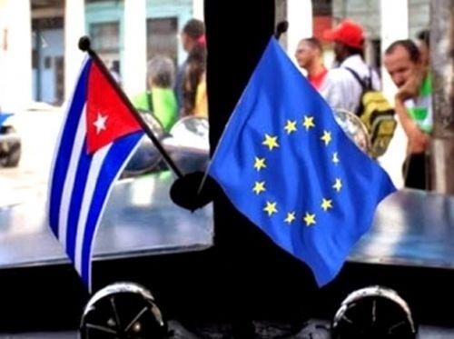 cuba, union europea, derechos humanos